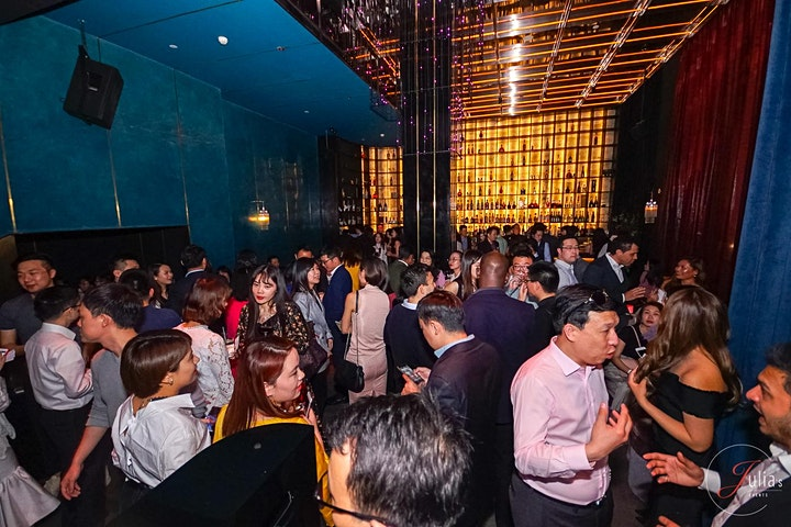 US/Canada Returnees & Expats Cocktail Party 北美海归&归国精英金秋外滩鸡尾酒会 image
