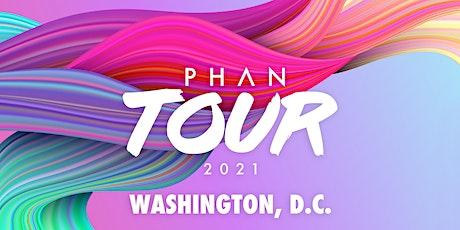 PHAN TOUR 2021 - WASHINGTON DC tickets