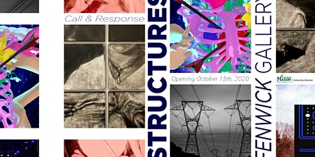 "Poetry Reading and Panel Talk: ""Call & Response: Structures"" tickets"
