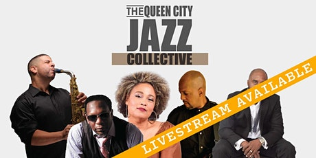 The Queen City Jazz Collective tickets