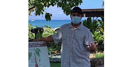 Hands-on Hawaiian Cultural Classes - Canoe Plants of Hawaii tickets