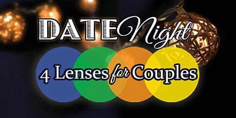 4 Lenses for Couples (Couples Night) tickets