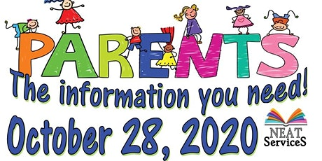 Parent Info Night tickets