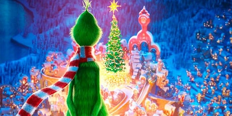 A Merry Grinchmas Morning tickets