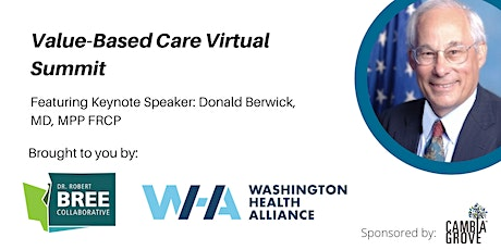 Value-Based Care Summit tickets