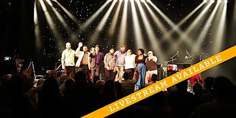 The Buena Vista Legacy Band featuring Gino Castillo and more tickets