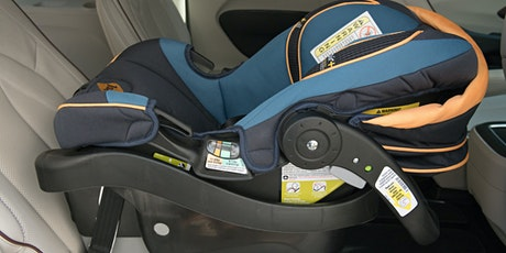Virtual Monthly Child Passenger Safety Class tickets