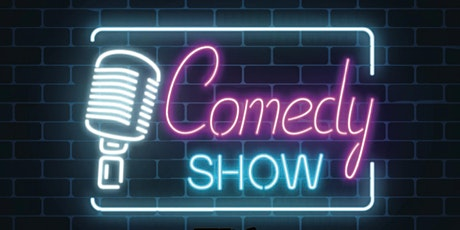 Talk That Talk Comedy With Tasjavae and Friends tickets