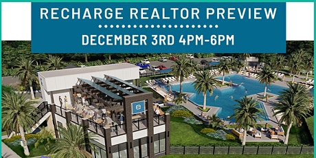 Recharge at eTown Realtor Preview tickets