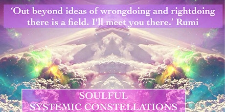 Soulful Constellations tickets