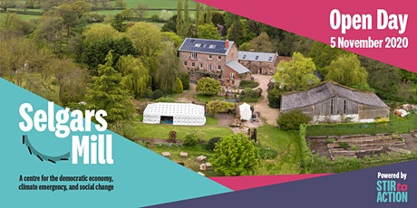 Selgars Mill - Open Day tickets