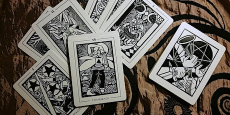 In The Cards: Tarot for Transformation tickets