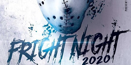Fright Night 2020 at The Haven tickets