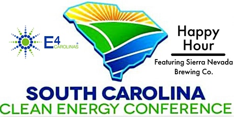 2020 SC Clean Energy Conference Happy Hour tickets
