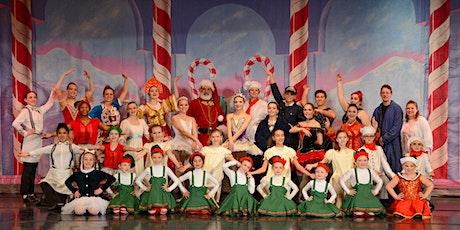 Nutcracker Express Ballet - MATINEE tickets
