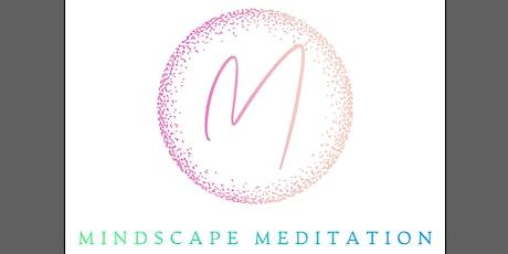 Guided Meditation tickets