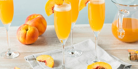 Southern Brunch and Bellinis - Online Cooking Class by Cozymeal™ tickets