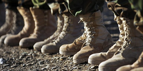 BOOT CAMP: MON and/or WED 5:15 AM - 6:15 AM tickets