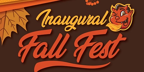 Hi & Dry Fall Festival! tickets