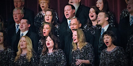 Master Singers at First Assembly of God - Troy, Texas tickets