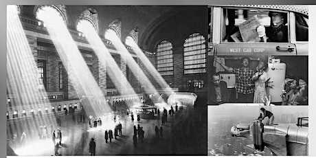 The Greatest Photographers of 20th Century NYC Interactive Virtual Event tickets
