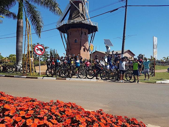 Imagem do evento Holambra  - Cidade das Flores - 50 km MTB/Gravel