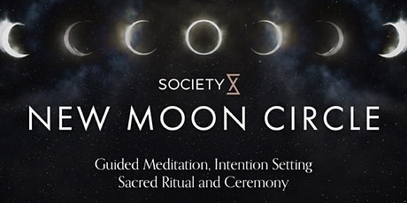 SocietyX: Moon Circle tickets