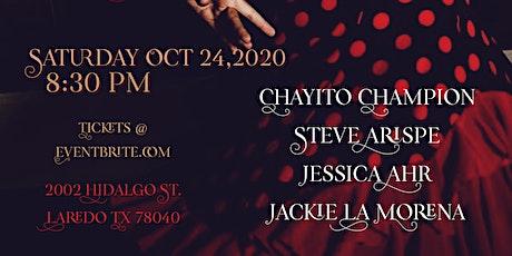 Flamenco Night boletos