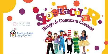Spooktacular Bingo and Costume Contest tickets