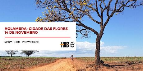 Holambra - Cidade das Flores - 50 km MTB/Gravel -  ingressos