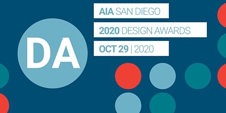 2020 Design Awards | AIA San Diego tickets