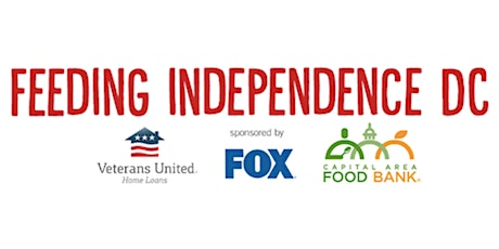 Volunteer to Distribute Food to DC Area Veterans tickets