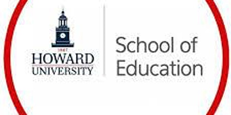 Howard University School Psychology (M.Ed. & Ph.D.)  Information Sessions tickets