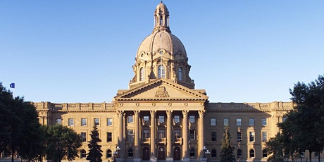 Standing Committee on the Alberta Heritage Savings Trust Fund tickets
