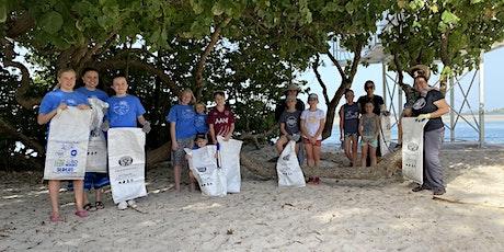 Visionary Ocean Warrior Beach Clean Up tickets
