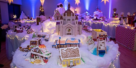 Gingerbread Wonderland - December & January Visits tickets