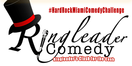 Down Town Miami Comedy Show Thursday Nights  CashClash Sean at Ringleader's tickets