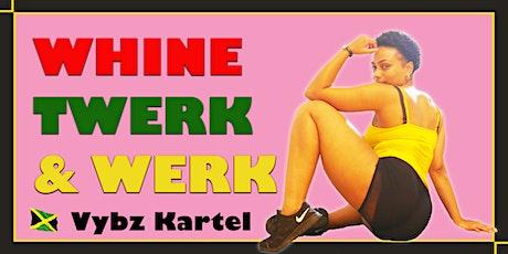 Mz Goodiee! Dance Class Twerk | Dancehall | Bashment | Choreo Routine tickets