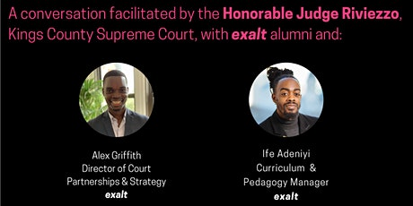 exalt's Webinar Series: Leading with History tickets