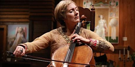 Virtuoso Music of the Romani Diaspora Featuring Tanya Anisimova and Lydia Frumkin tickets