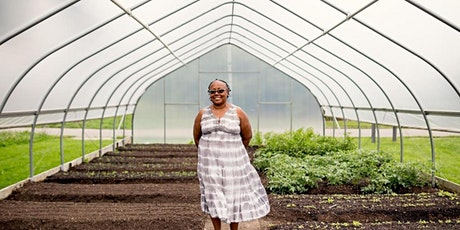 Panel Discussion: Dissecting the Detroit Black Farmer Land Fund tickets