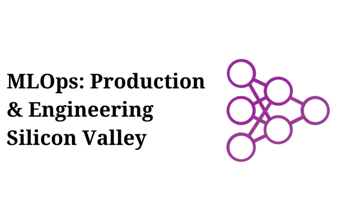 MLOps: Production & Engineering  Bay Area image