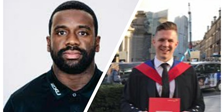 SB Live: Kris Robertson (Canada Rugby) & Gregory MacMillan (PhD Researcher) tickets