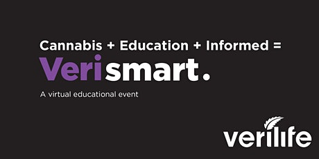 Verilife Session: Cannabis 101 tickets