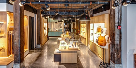 Empire Stores x AF Returns to Brooklyn For An Immersive Pop-Up tickets