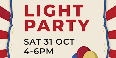 Equippers Children's Light Party