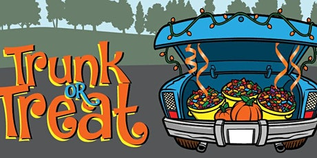 2020 Carroll Valley Trunk-or-Treat Car Registration tickets
