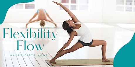 Flexibility Flow tickets