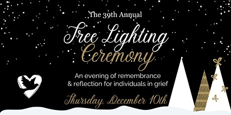 39th Annual Tree Lighting Ceremony tickets