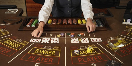 MGM Casino Dealer Training Informational Session tickets